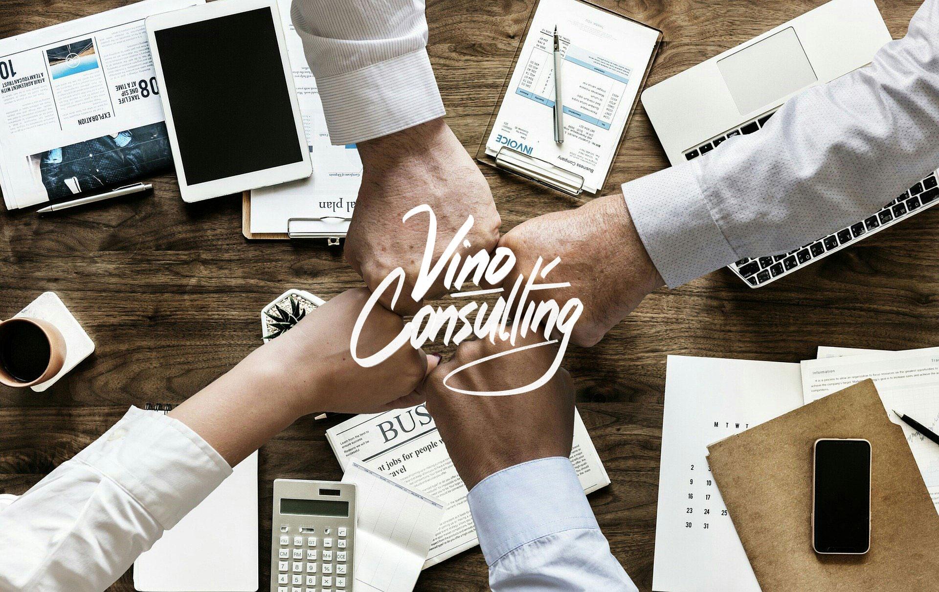 Votre agence de conseil en développement commercial, marketing & design dédiée aux vins